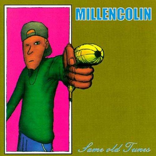 Millencolin - Same Old Tunes - Zortam Music