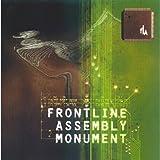 album art to Monument