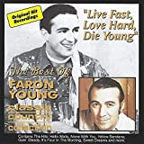 album art to The Best of Faron Young, Volume 2