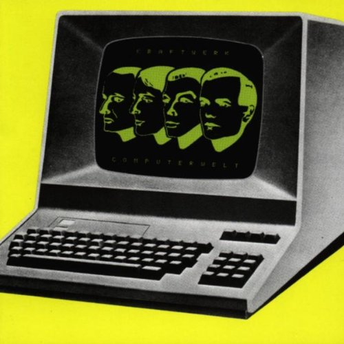 Kraftwerk - Computersinfonien - Zortam Music