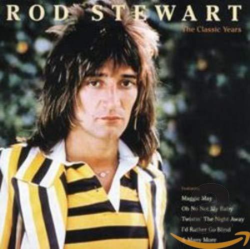 Rod Stewart - The Classic Years - Zortam Music