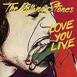 album art to Love You Live (disc 1)