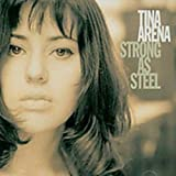 album art to Strong as Steel