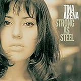 album art by Tina Arena