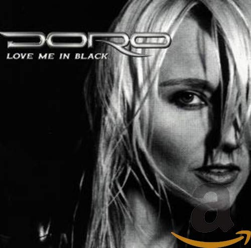 Doro - Love me in black - Zortam Music