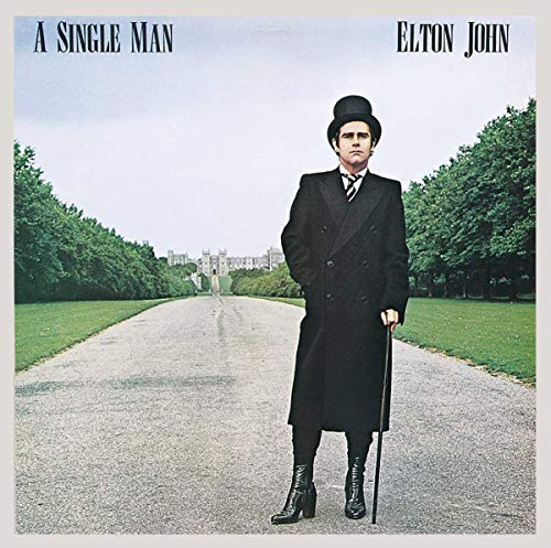 Elton John - Big Dipper Lyrics - Zortam Music