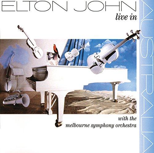 Elton John - Live - Zortam Music