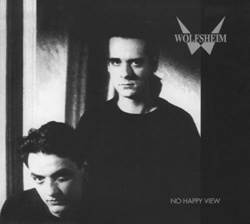 Wolfsheim - No Happy View - Zortam Music