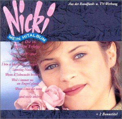 Nicki - Mein Hitalbum - Die 16 grssten Erfolge - Zortam Music