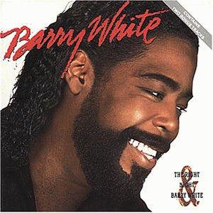 Barry White - The Right Night & Barry White - Zortam Music