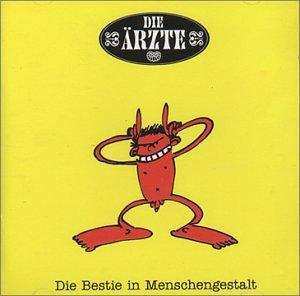 Die Ärzte - Die Bestie in Menschengestalt - Zortam Music