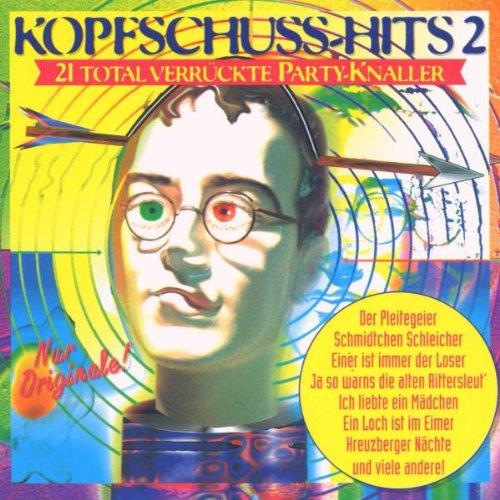 Various - Kopfschuss-Hits 2 - Zortam Music