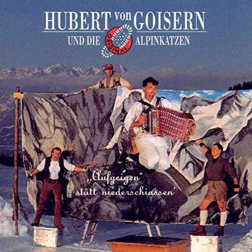 Hubert von Goisern - aufgeigen statt niederschiassen - Zortam Music