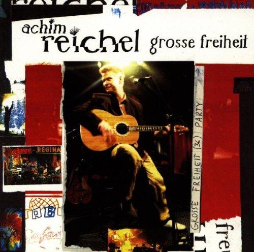 Achim Reichel - Wahre Liebe