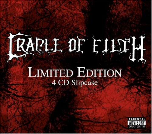 Cradle of Filth - Cradle Of Filth - Zortam Music