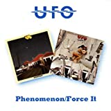 album art to Phenomenon / Force It