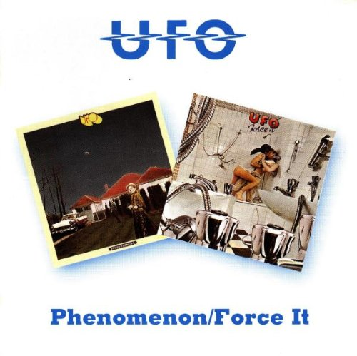 Phenomenon / Force It