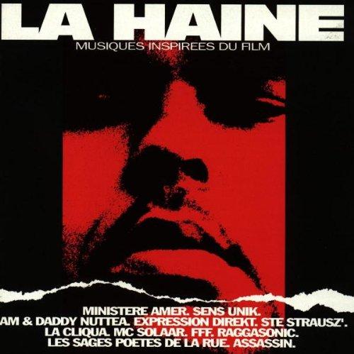Mc Solaar - La Haine - Zortam Music