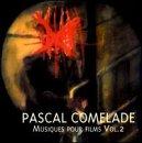 Pochette de l'album pour Musiques Pour Films, Vol. 2