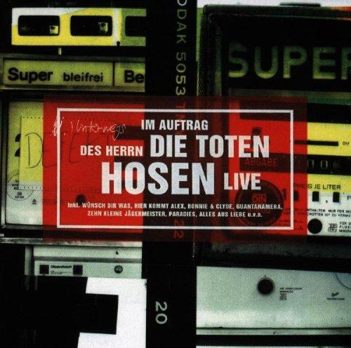 Die Toten Hosen - Bonnie & Clyde Lyrics - Zortam Music