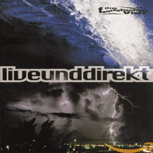 Die Fantastischen Vier - Live und Direkt (Disc 1 - Live) - Zortam Music