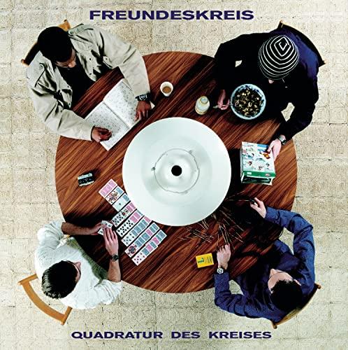 Freundeskreis - Quadratur des Kreises - Zortam Music