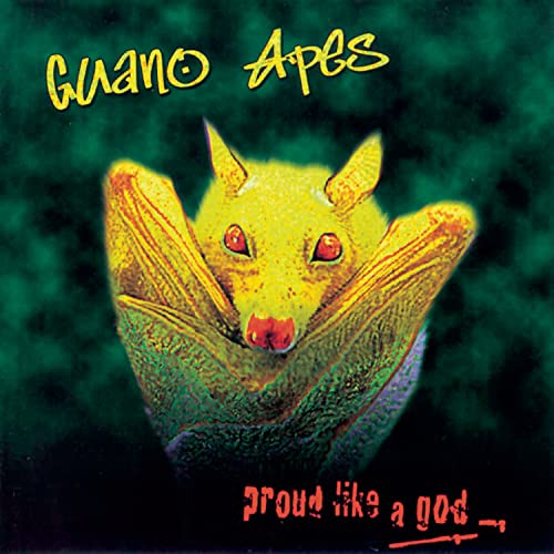Guano Apes - Proud Like a God/Incl. Bonustr - Zortam Music