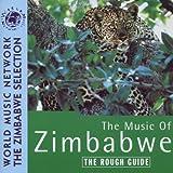 Zimbabwe Rough Guide