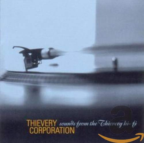Sounds From the Thievery Hi‐Fi