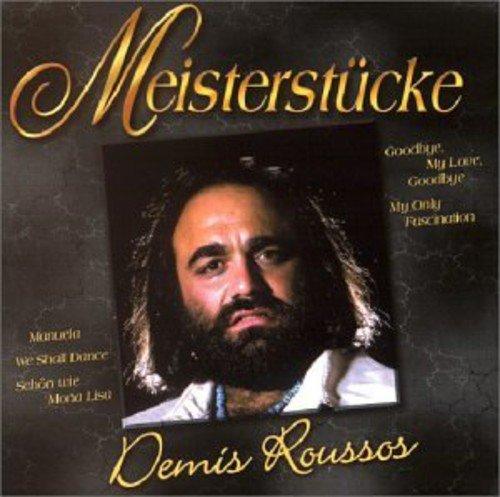 Demis Roussos - MeisterstOcke - Zortam Music
