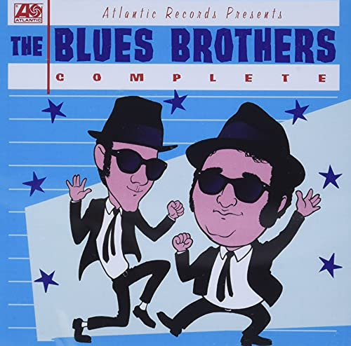 BLUES BROTHERS - Blues Brothers Complete (Disc 1) - Zortam Music