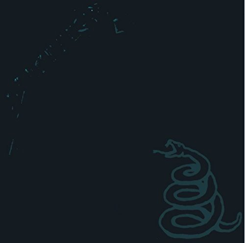 Metallica - Metallica - Black Album - Zortam Music