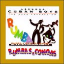 Album cover for Rumbas & Congas: Gold Collection