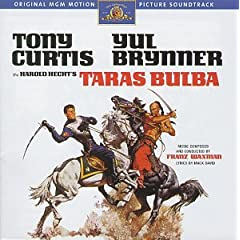 Taras Bulba: Original MGM Motion Picture Soundtrack [Enhanced CD]
