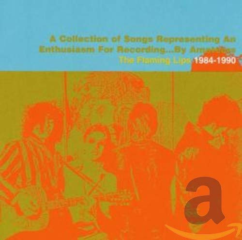 1984-1990: A Collection of Songs Representing an Enthusiasm for Recording... by Amateurs