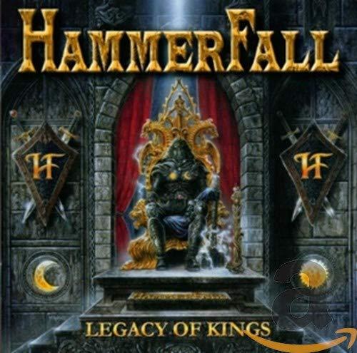 Hammerfall - Man On The Silver Mountain (Bonus) Lyrics - Zortam Music