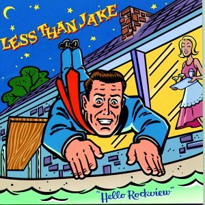 Less Than Jake -