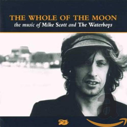 The Waterboys - The Whole Of The Moon - Zortam Music