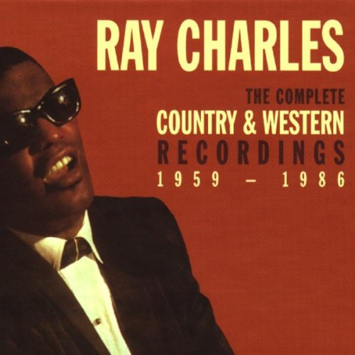 Ray Charles - The Complete Country & Western Recordings - 1959-1986 (Disc 3) - Zortam Music