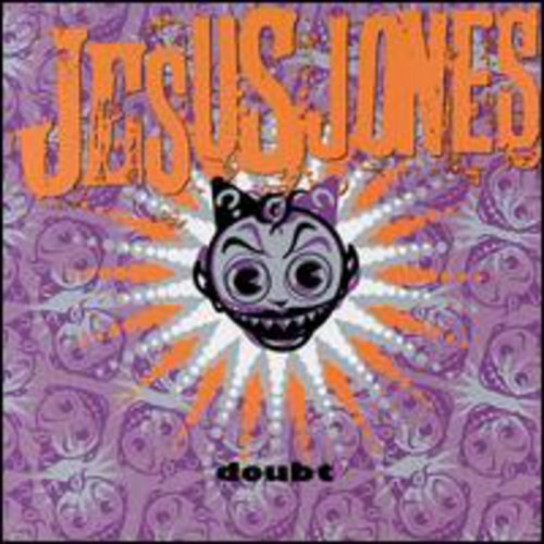 Jesus Jones - Living In The 90
