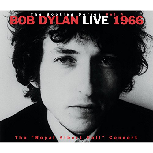 Bob Dylan - The Bootleg Series, Vol. 4: Bob Dylan Live, 1966: The