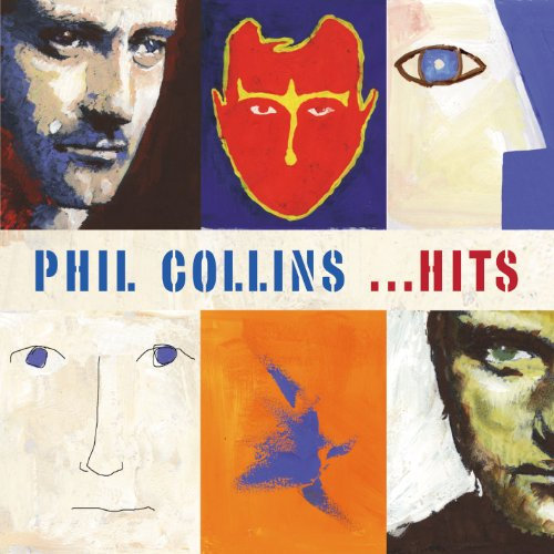 Phil Collins - 101 Power Ballads (disc 4) - Zortam Music