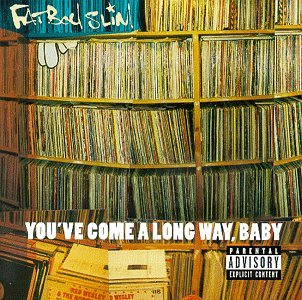 Fatboy Slim - Anthems 1991�2008 - Zortam Music