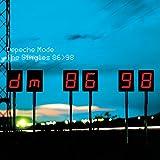album art to The Singles 86>90
