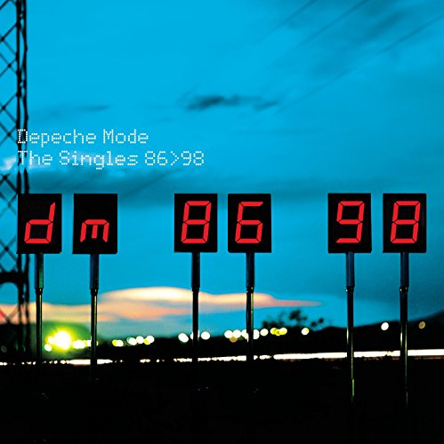 Depeche Mode - The Singles 86-98 (CD2) - Zortam Music