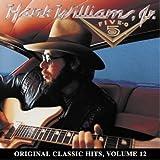 album art by Hank Williams, Jr.