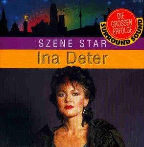 Ina Deter - Szene Star - Zortam Music