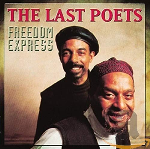 The Last Poets This Is Madness Rar