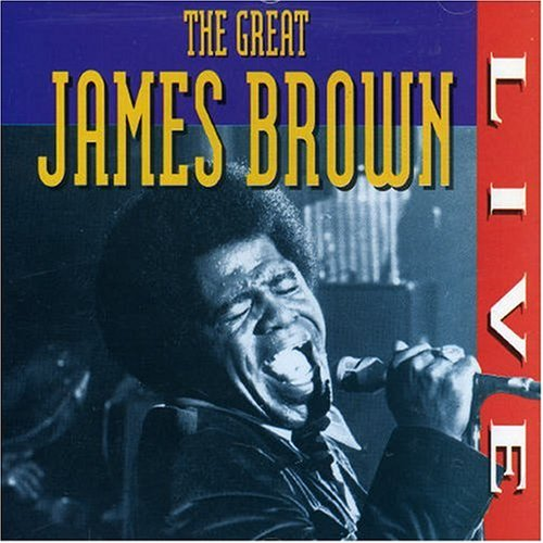 James Brown - Donna