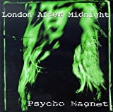 album art to Psycho Magnet